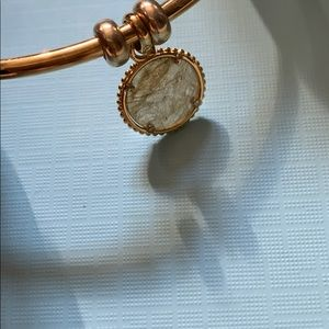 NIB Links of London Amulet Bracelet w/ Labardorite